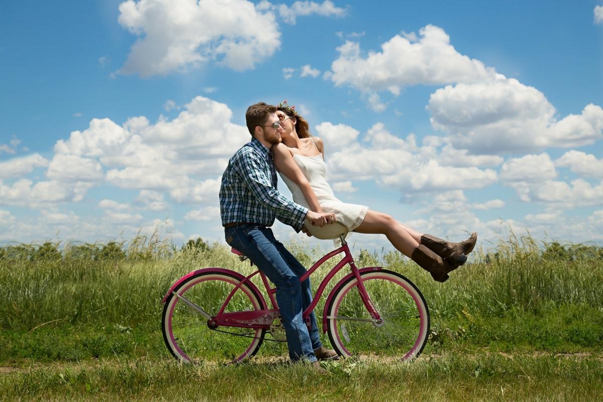 Los secretos que comparten las parejas felices