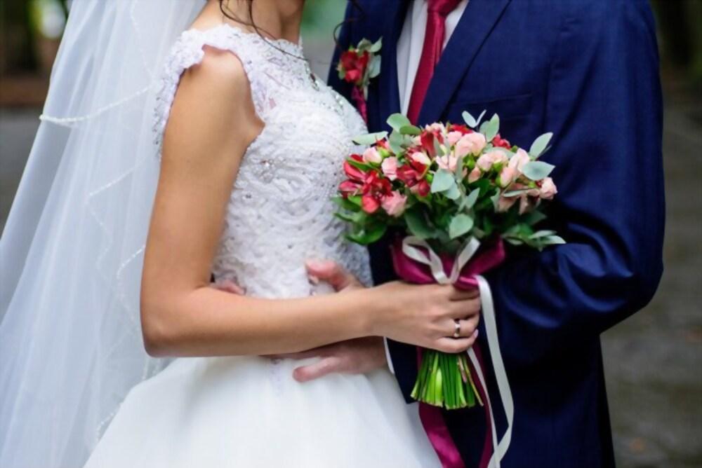 Beneficios del matrimonio para tu salud