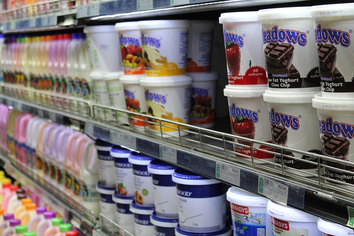 ¿Se puede comer un yogur caducado?