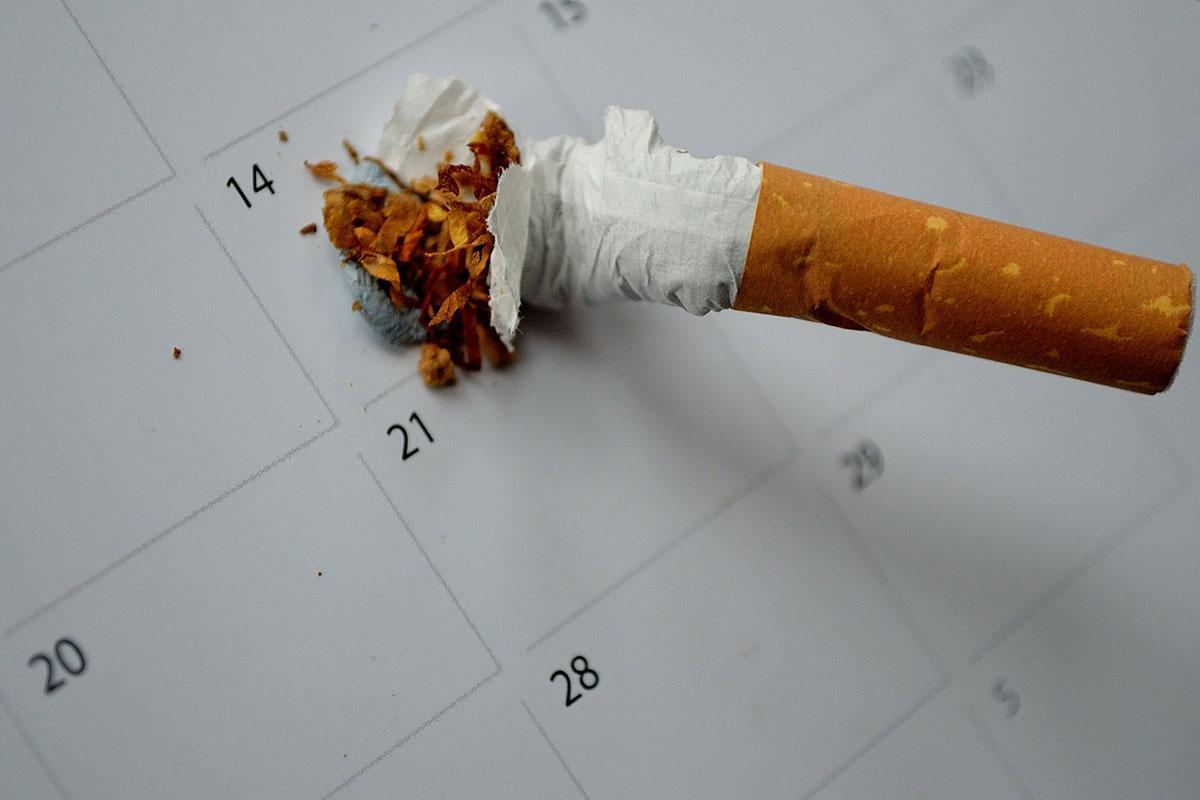 Dejar de fumar para siempre