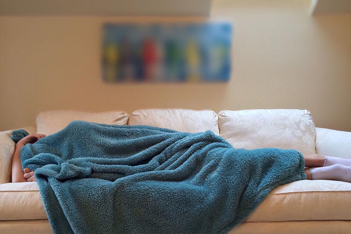Dormir poco acorta la vida