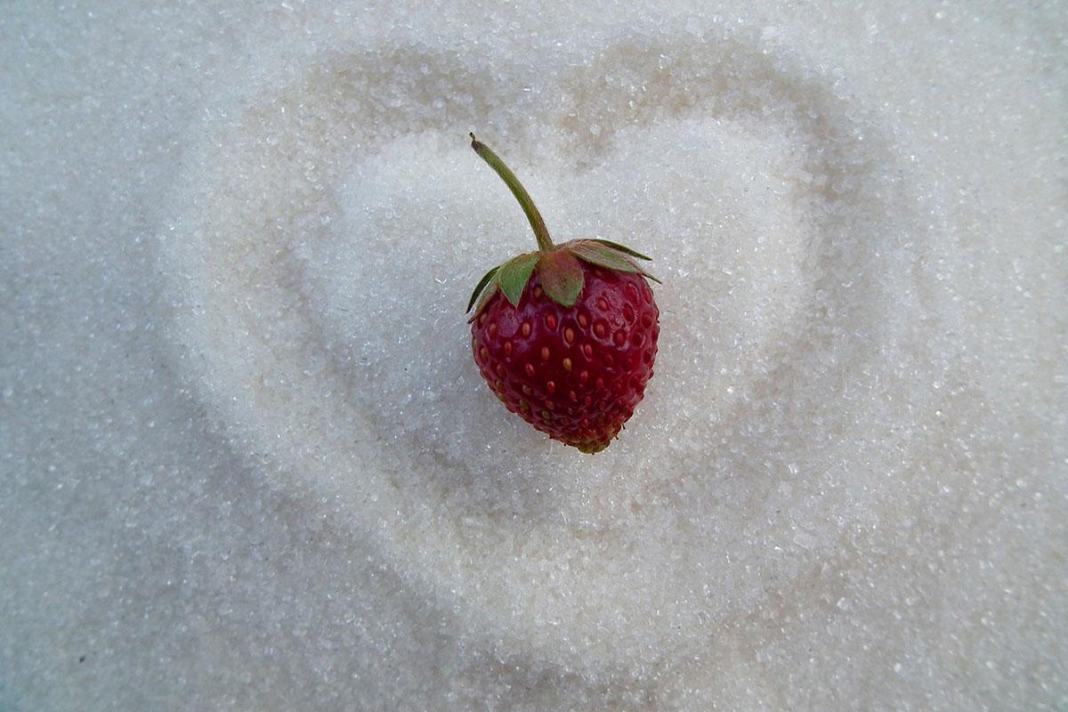 Fructosa: el azúcar de la fruta