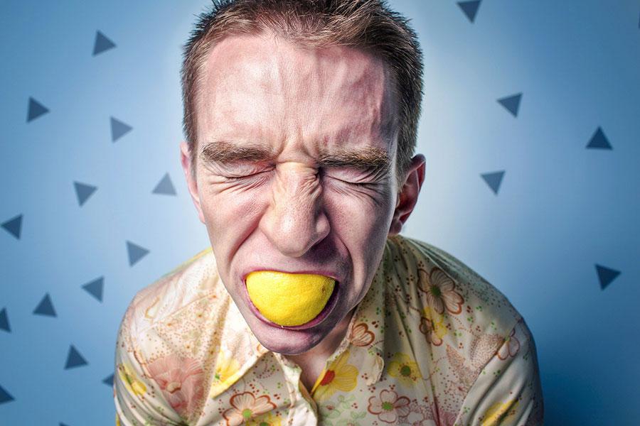 Hábitos alimentarios y estado anímico