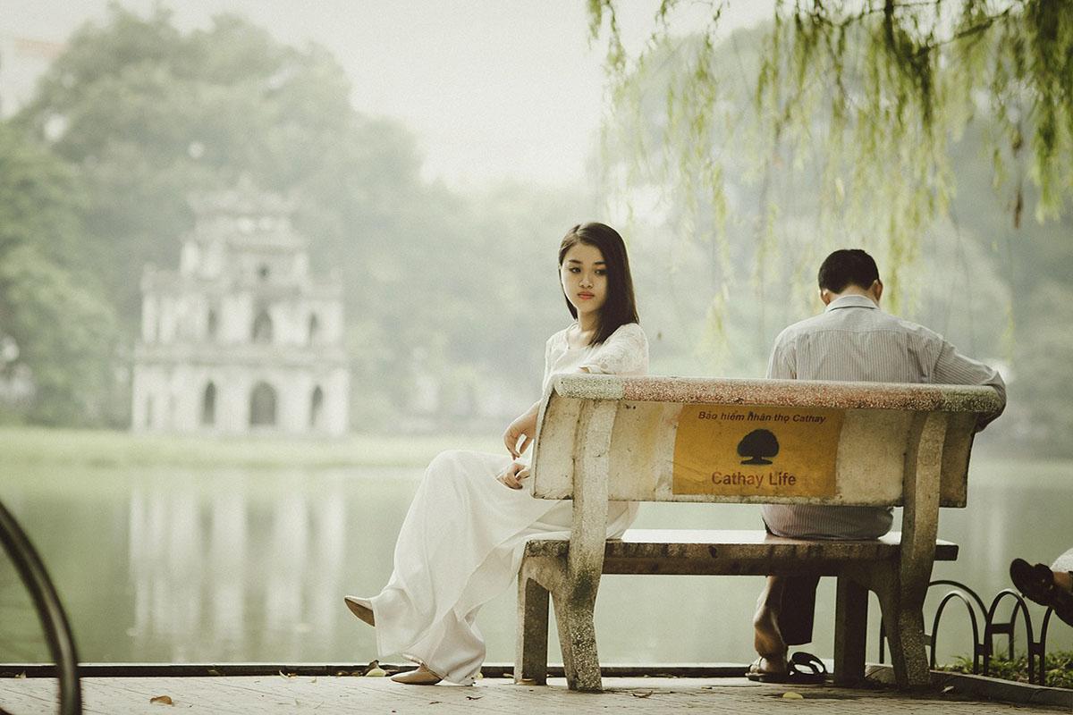 Problemas de pareja: qué destroza la relación