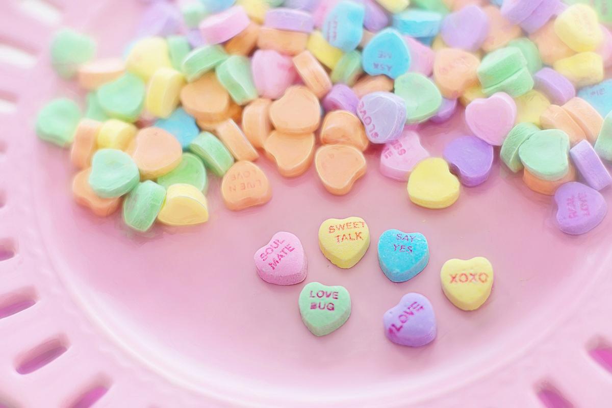 Salud y amor