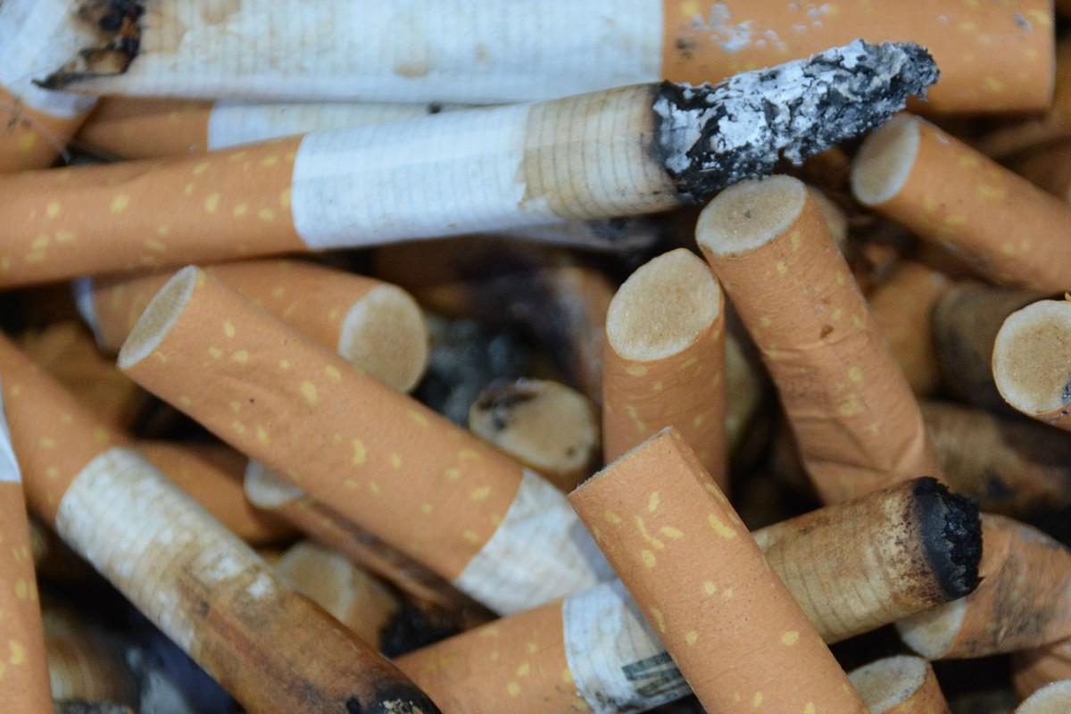 El tabaco es un gran enemigo para el cuidado de la piel